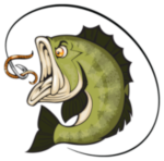 fishing spot logo